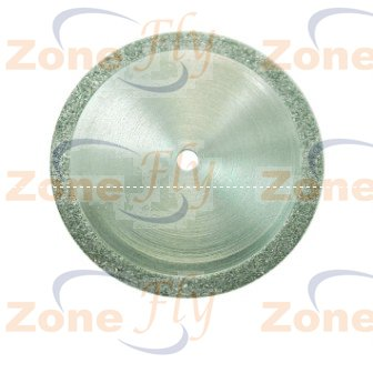 Dental Burs Diamond Disc 910D