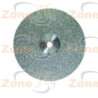 Dental Burs Diamond Disc 916D