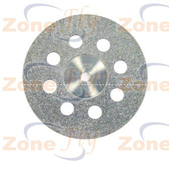 Dental Burs Diamond Disc 918
