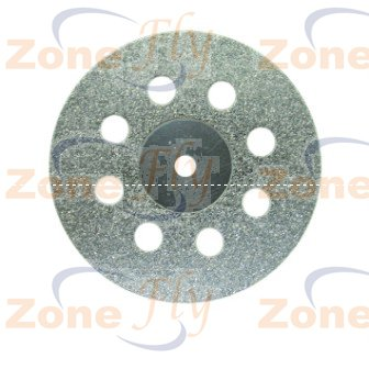 Dental Burs Diamond Disc 932DF