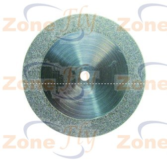 Dental Burs Diamond Disc 934F
