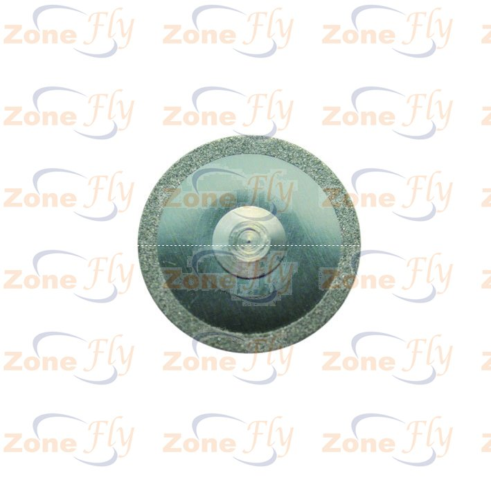 Dental Burs Diamond Disc 943DC