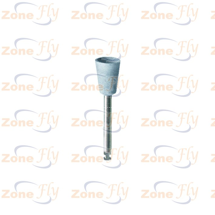 Dental Burs White Coarse